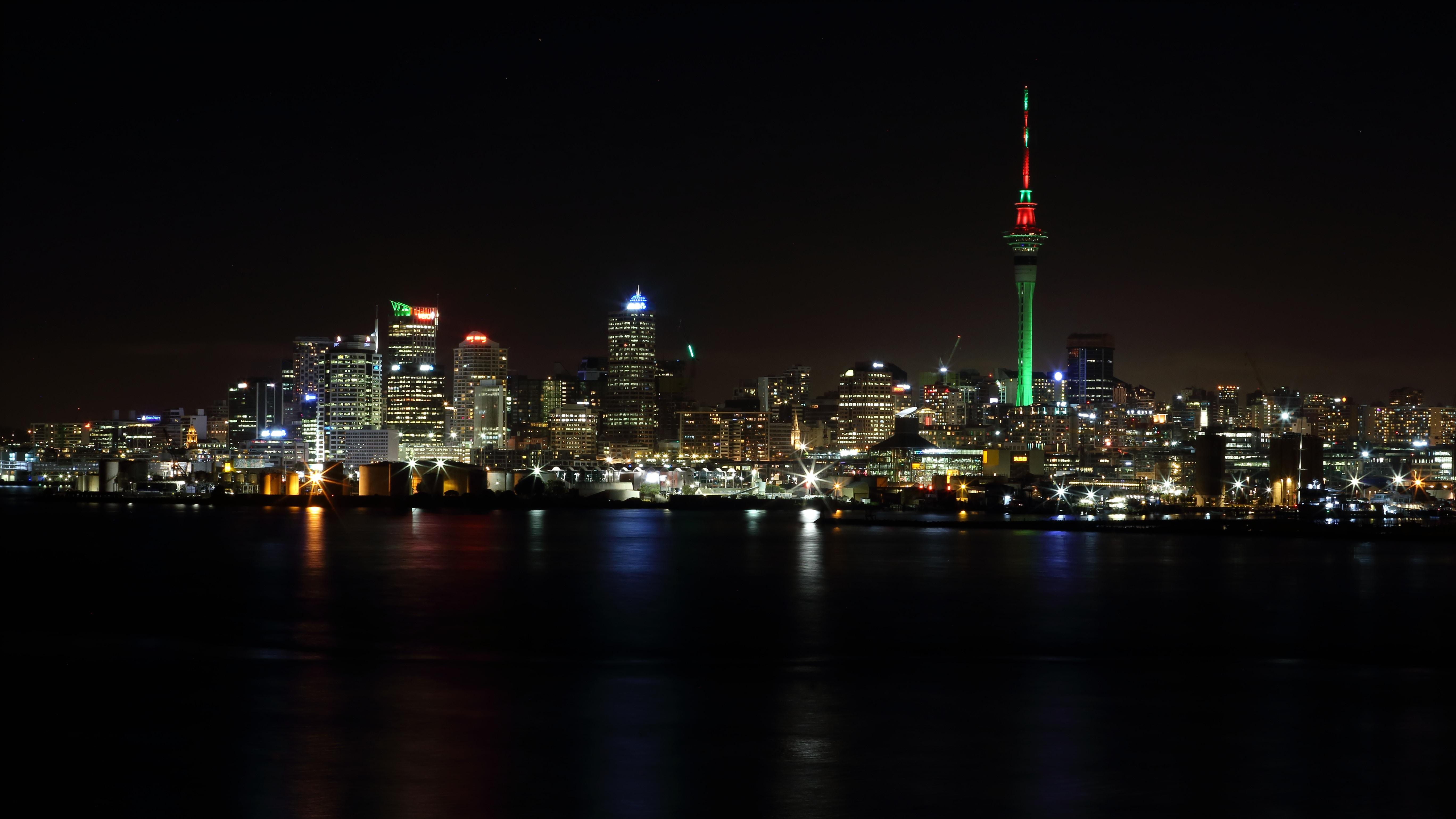 bjizondere reis door Nieuw-Zeeland